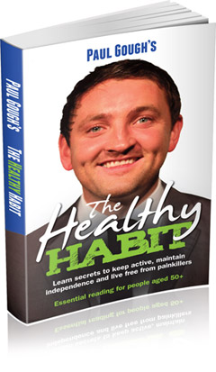 The Healthy Habit Book by Paul Gough